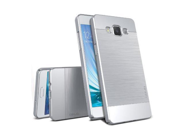 Samsung Galaxy A5 Duos SM A500H DS Silver Unlocked International PhoneDual