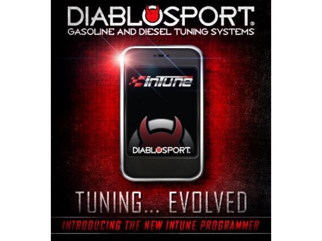 MSD DiabloSport I2030 inTune i2 Tuner - Newegg ca