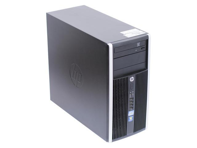 hp 8100 elite display drivers