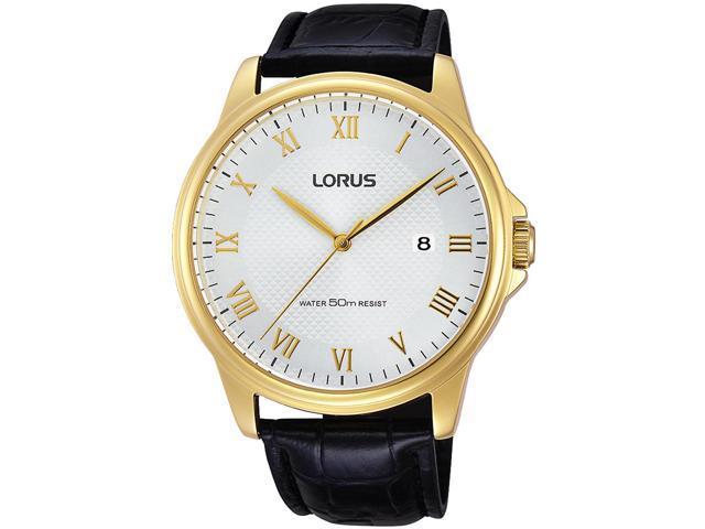 6350e5de2875 Mans reloj LORUS hombre clásico RS916CX9 - Newegg.com