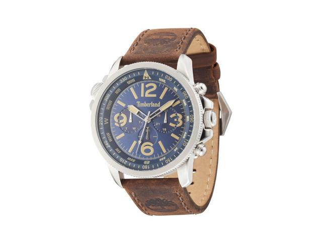 Mans watch TIMBERLAND CAMPTON 13910JS 03 Newegg