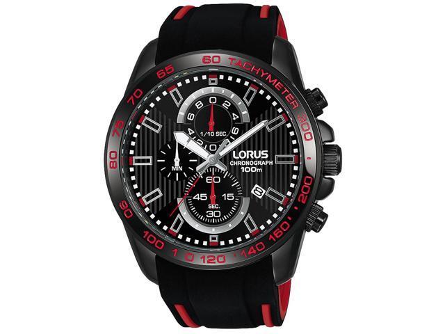 Mans Watch Lorus Sport Man Rm387cx9 Newegg
