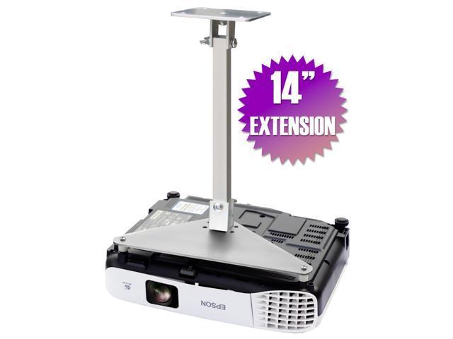 Projector Ceiling Mount for Epson PowerLite 5510 5520W 5530U 5535U