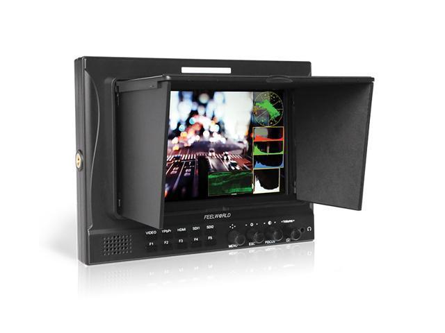 1080P Full-HD 7