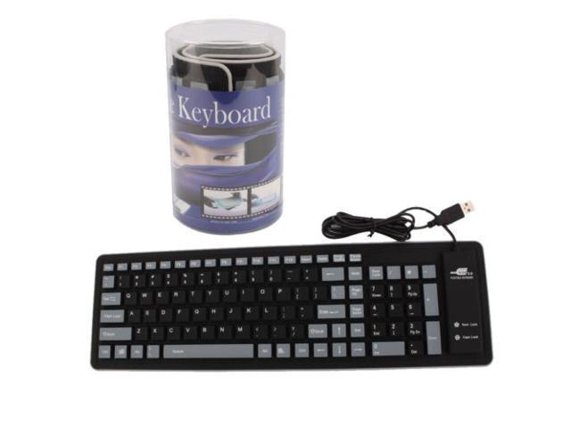 WIRED SIIG KEYBOARD 103 USB