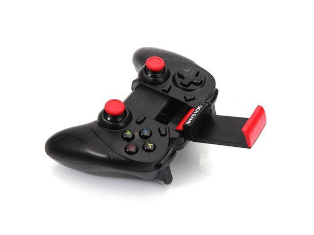 GEN GAME S6 Wireless Bluetooth Gamepad Controller for iOS & Android Black -  Newegg com