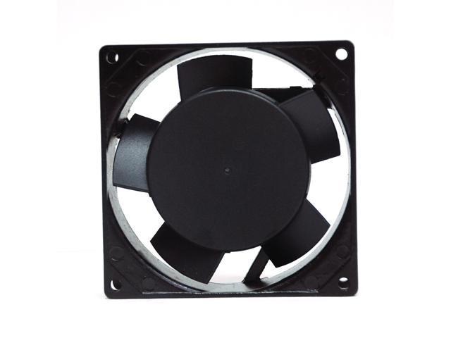 Sunon 92mm x 25mm 110-120 Volt AC Metal Frame B-Bearing Fan SF11592A 1092HBL.GN