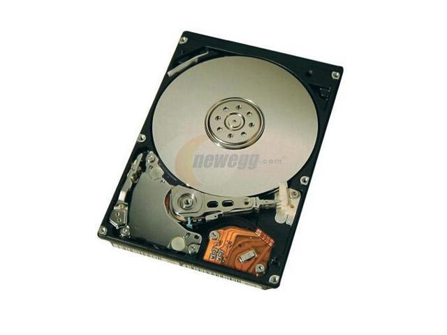 "Toshiba MK8032GAX 80GB UDMA/100 5400RPM 8MB 2.5"" IDE Notebook Hard Drive"