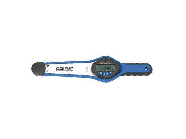 CTA Tools 8900 Micrometer Torque Wrench with 3//8-Inch Drive