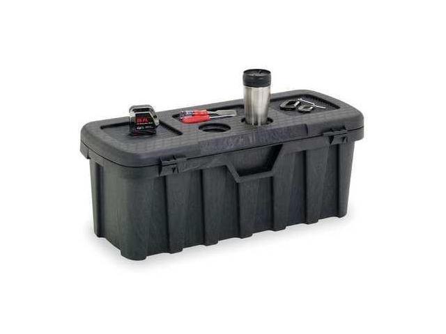 Super Contico 3514Nlbk 35W Structural Foam Black Portable Tool Box Matte 14H Uwap Interior Chair Design Uwaporg