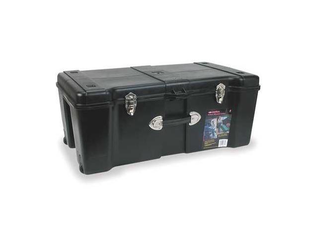 Awe Inspiring Contico 1320Bk 1 32W Plastic Black Rolling Tool Box Matte 13 1 4H Uwap Interior Chair Design Uwaporg