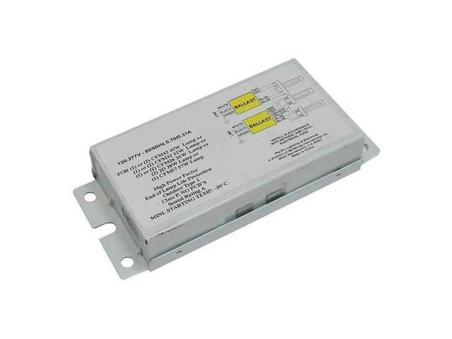 PHILIPS ADVANCE ICF-2S13-H1-LD-K CFL Ballast,Electronic,29W,120//277V