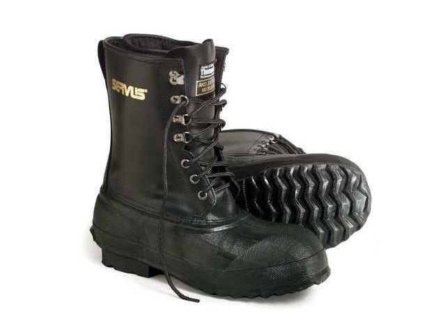 38826555db9 RANGER BY HONEYWELL A422/10 Winter Boots,Mens,10,Lace,Steel,PR - Newegg.com