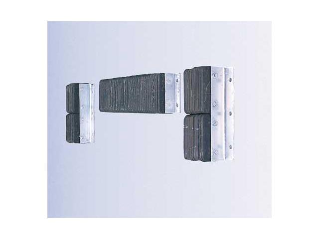 12x4-1//2x32 in Dock Bumper Rubber
