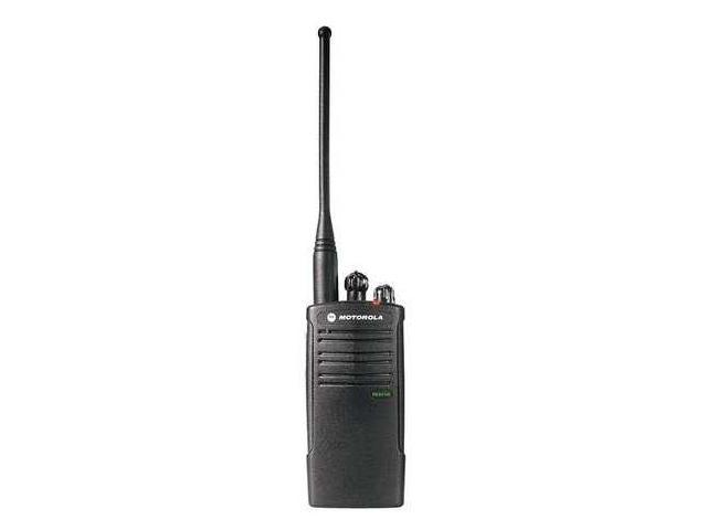 MOTOROLA RDU4100 Two Way Radio,UHF,4 Watts,10 Channels - Newegg com