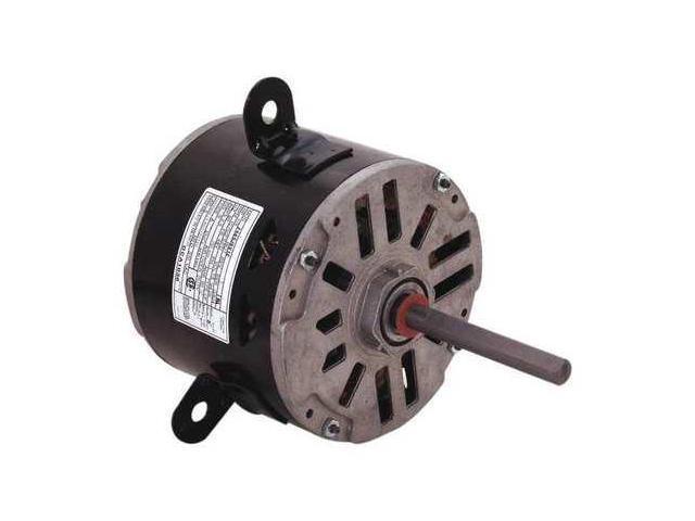 Mtr,PSC,1//3 HP,1075 RPM,208-230V,48Y,OAO CENTURY ORM1036