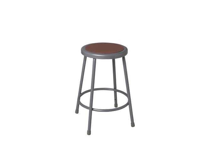 Phenomenal Science Lab Adjustable Stool W Hardboard Seat Ocoug Best Dining Table And Chair Ideas Images Ocougorg