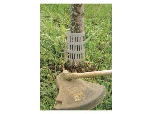 Tree Trunk Protector >> Arborgard 1121 Arborgard Tree Trunk Protector Pk100 Newegg Com