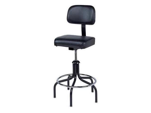 Incredible Bevco Swivel Stool Upholstered 300 Lb Weight Limit Black 2300 5 Blk V Newegg Com Inzonedesignstudio Interior Chair Design Inzonedesignstudiocom
