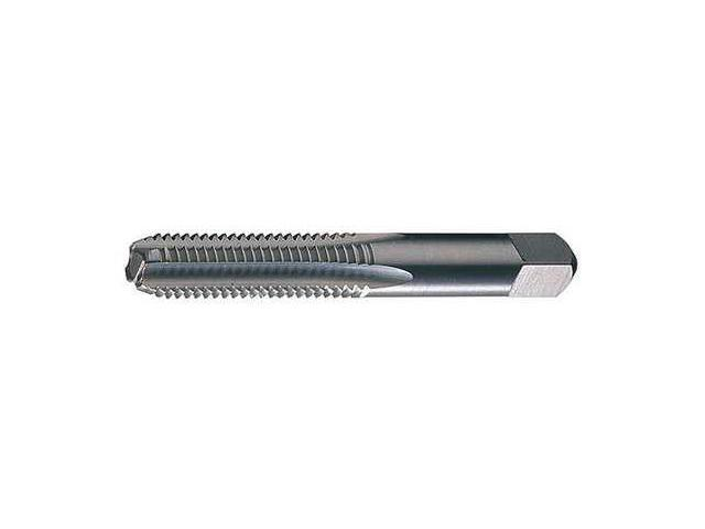 4 Flt Hand Tap M16x2.00 Uncoated Bottom