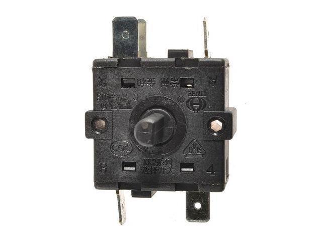 DAYTON CPB40002003G Speed Control Switch