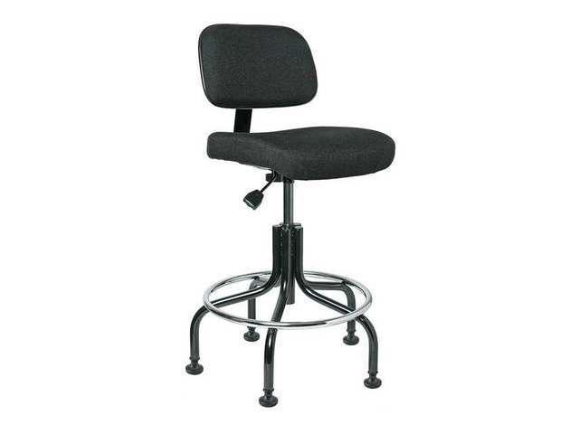 Strange Bevco Task Chair Upholstered 300 Lb Weight Limit Black 5200 Black Ibusinesslaw Wood Chair Design Ideas Ibusinesslaworg