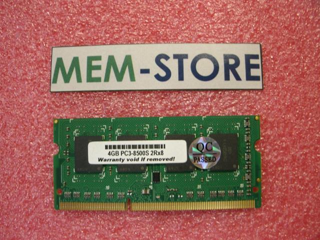 16GB 4x4GB 1066MHz Memory Lenovo Thinkpad W510 W520 W701 laptops upgrade -  Newegg com