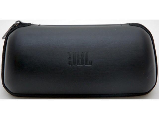 NEW GENUINE JBL Flip 2//1 Bluetooth Speaker BLACK Zipper Neoprene CASE Travel bag