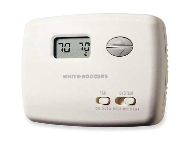 33 White Rodgers Thermostat Wiring Diagram 1f78