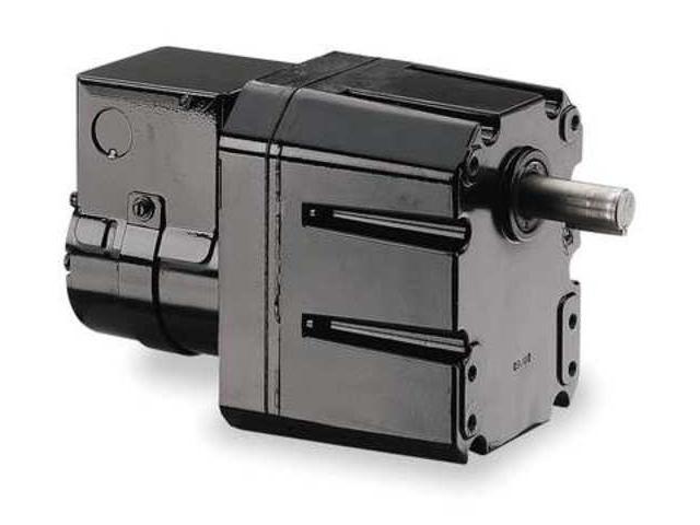 DAYTON 1LPU7 AC Gearmotor,7 rpm,TENV,115//230V