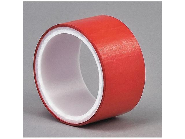 15D342 TAPECASE Metalized Film Tape,Green,1//2In x 5Yd