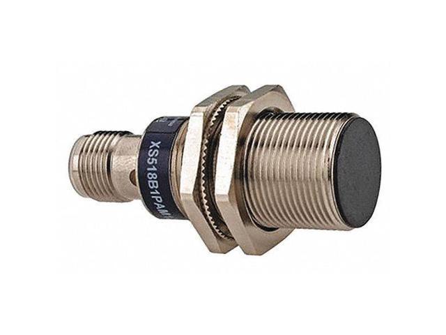 TELEMECANIQUE SENSORS XS118BLPAM12 Proximity Sensor,Inductive,18mm,PNP,NO