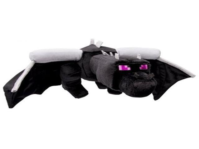 big size 60cm minecraft deluxe ender dragon high quality plush toys