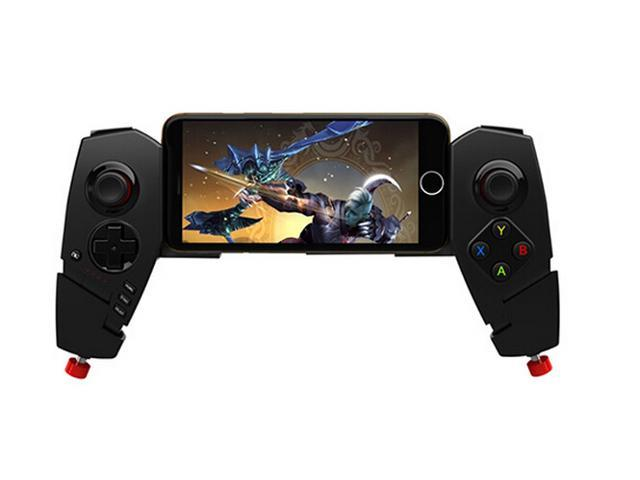 how to pair ps4 controller with iphone