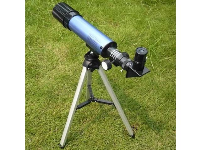 Refractive astronomical f telescope astronomic monocular