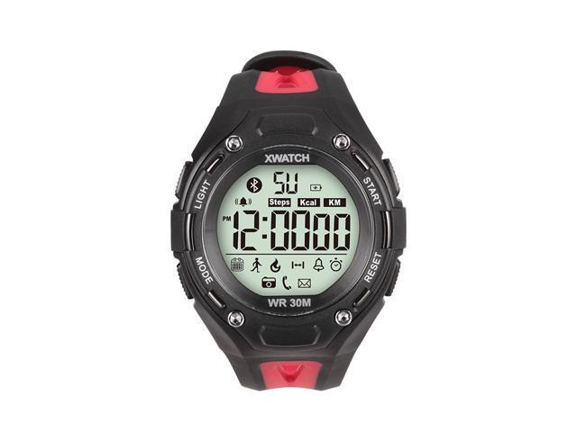 XWatch Bluetooth 4 0 Smart Watch Waterproof Smartwatch