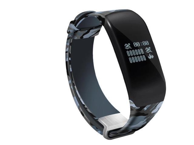 Original H5 Waterproof Smart Bracelet Sport Watch Heart Rate Monitor Swimming Wristband for Apple Huawei Android