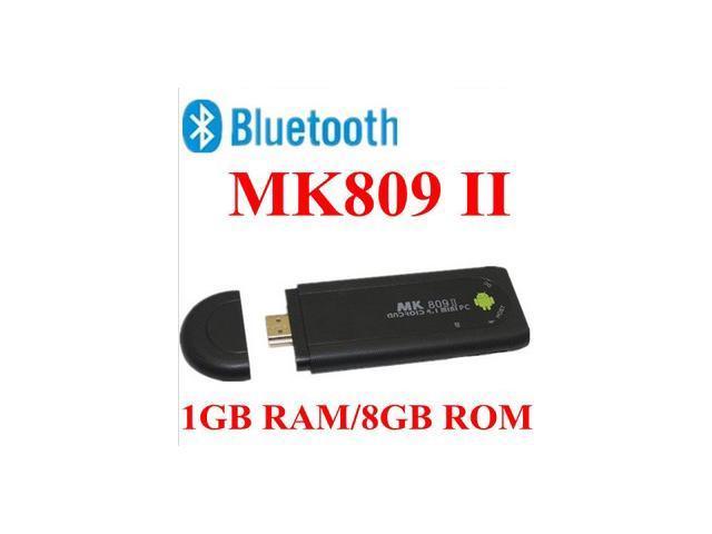 MK809II Dual Core RK3066 Google TV Box 1GB RAM 8GB ROM Bluetooth Wifi HDMI  Android Smart TV BOX XBMC WIFI 1080P Media Player - Newegg com