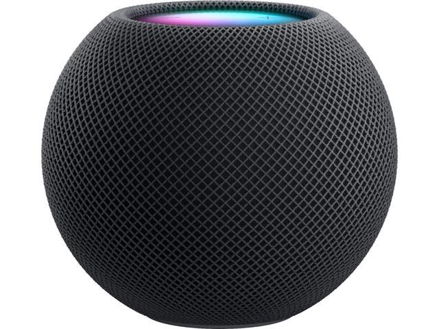 Apple HomePod mini Smart Speaker - Space Gray MY5G2LL/A