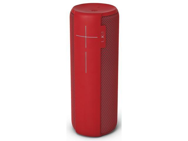 Ultimate Ears MEGABOOM Lava Red Wireless Bluetooth Speaker Water//Shockproof