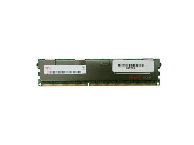 Supermicro Certified MEM-DR316L-HL05-ER16 Hynix 16GB DDR3-1600 2Rx4 1.35v ECC REG