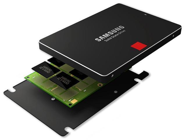 """Samsung SSD 480GB PM863 Enterprise Solid State Drive 6Gb//s SATA 2.5/"""" PM863 F// PC"""