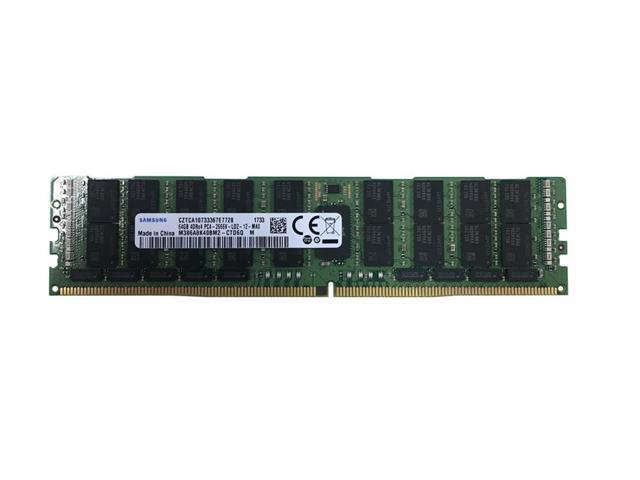 HMA82GU7CJR8N-VK Server Memory Supermicro 16GB SDRAM ECC DDR4 2666 PC4 21300