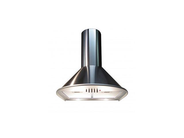 Range Hood Stainless Steel Round Front 24 Ch 106 Cs Nt Air