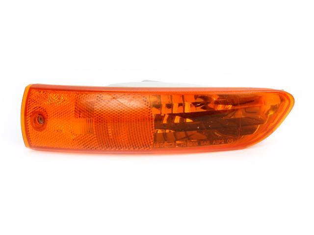 Genuine Toyota Parts 81620-35191 Driver Side Parking Light Assembly