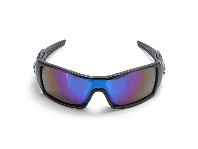 New UV400 Fashion Cycling Riding Bicycle Skiing Sport Protective Goggle OIL SunGlasses Sun Glasses for Outdoor