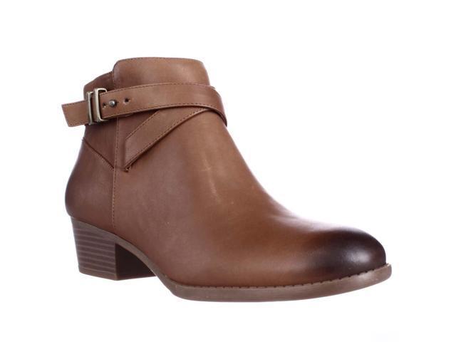 89fc6f76b47f4 I35 Herbii Short Ankle Boots, Caramel, 6.5 US - Newegg.com
