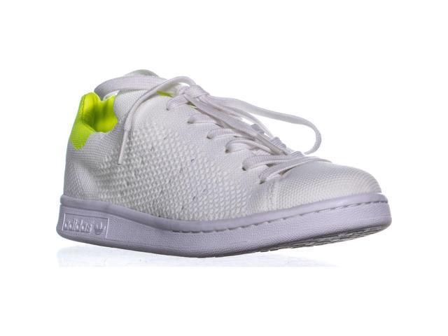 03261ff1036d06 adidas Stan Smith Primeknit Sneakers