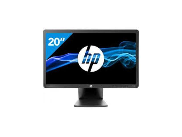 Refurbished Hp Elitedisplay E201 20 Inch Led Backlit