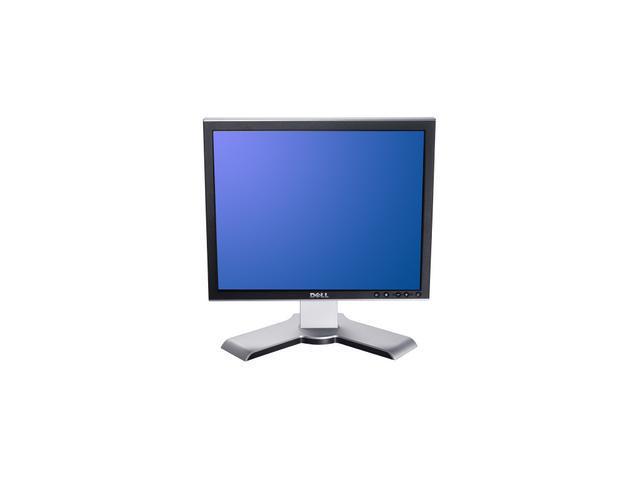 DELL MODEL 1708-FPf 17 INCH LCD COMPUTER SCREEN GOOD CONDITION